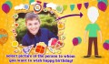 My Birthday Party Bash mobile app for free download