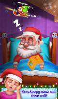 My Crazy Santa Talking mobile app for free download