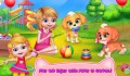 My Cute Little Pet Puppy Care mobile app for free download