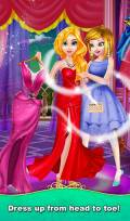 My Party Princess Spa Makeover mobile app for free download