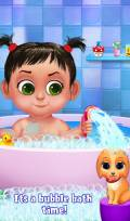 My Sweet Baby Caring mobile app for free download