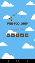 Poo Poo Jump mobile app for free download