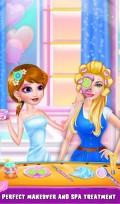 Princess Beauty Hair Salon mobile app for free download