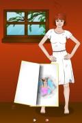 Princess Dress Up mobile app for free download