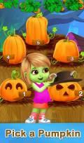Pumpkin Builder For Halloween mobile app for free download