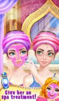 Royal Princess Salon mobile app for free download