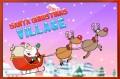 Santa Christmas Village mobile app for free download