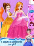 Star Girl Beauty Salon mobile app for free download