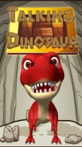 Talking Dinosaur mobile app for free download