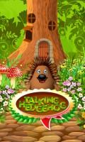 Talking Hedgehog mobile app for free download