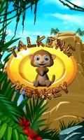 Talking Monkey mobile app for free download