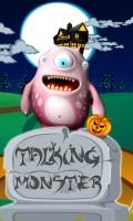 Talking Monster mobile app for free download