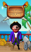 Talking Pirate mobile app for free download