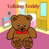 Talking Teddy mobile app for free download