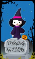 Talking Witch mobile app for free download