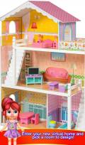 Baby Princess Doll House Idea mobile app for free download