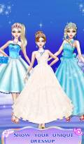 Ice Doll Makeup Fashion Salon mobile app for free download