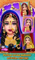 Indian Gopi Fashion Doll Salon mobile app for free download