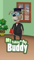 My Talking Dog Buddy mobile app for free download