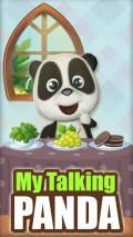My Talking Panda mobile app for free download