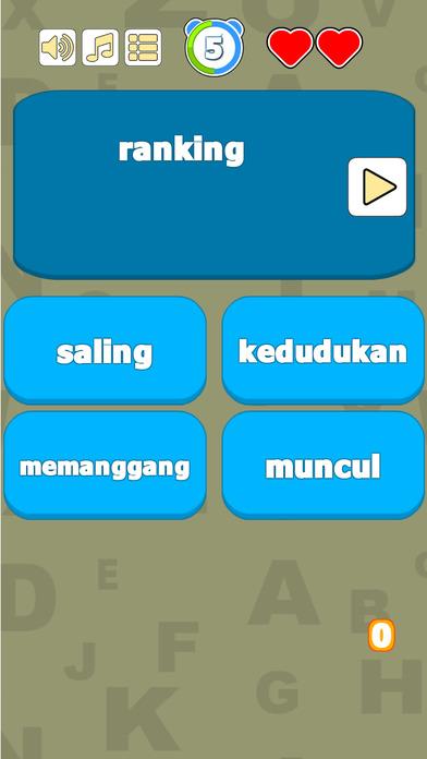 English Senang Jek