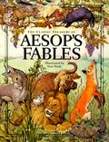 4 Mobireader: Aesop\'s Fables mobile app for free download