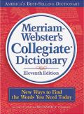 4 Mobireader: Merriam Webster\'s Collegiate Dictionary, 11th Edition mobile app for free download