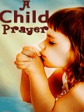 A Child Prayer (240x320) mobile app for free download