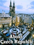 AboutCzechRepublic mobile app for free download