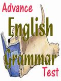 Advanced English Grammar Quiz mobile app for free download