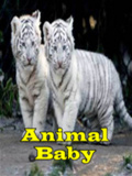 Animal Baby mobile app for free download