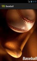 Baseball mobile app for free download