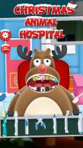 Christmas animal hospital mobile app for free download