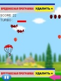 Crazy Parachute Jump mobile app for free download