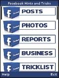 Facebook Hints mobile app for free download
