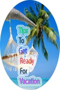 GetReadyForVacation mobile app for free download