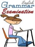 Grammar Examination Test mobile app for free download