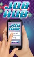 JOB HUB mobile app for free download