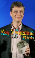 Key2Become Rich mobile app for free download