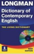 LONGMAN Dictionary of Contemporary English 4th Ed. and Longman Encyclopedia mobile app for free download