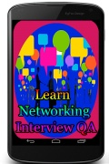 Learn Networking Interview Q A mobile app for free download