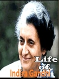 Life of Indira Gandhi mobile app for free download