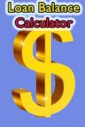 LoanBalanceCalculator mobile app for free download