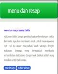 Masakan Balita mobile app for free download