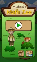 Michael\'s Math Zoo mobile app for free download