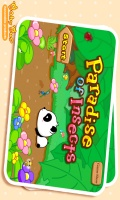 Paradise of Insects mobile app for free download