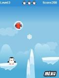 Penguin Love mobile app for free download