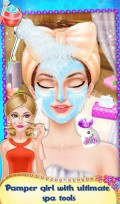 Prom Night Makeover And Spa mobile app for free download