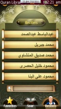 Quran Library mobile app for free download