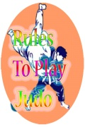 Rules to Play Judo mobile app for free download
